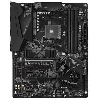 Gigabyte AM4 ATX X570 GAMING X DDR4 Motherboard