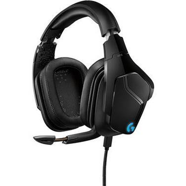 Logitech G935 Wireless 7.1 Surround Lightsync Gaming Headset 981-000825