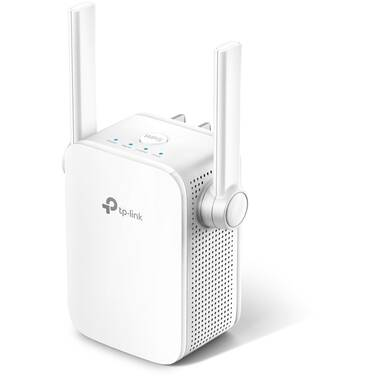 TP-Link RE205 Wireless-AC750 Dual Band Range Extender