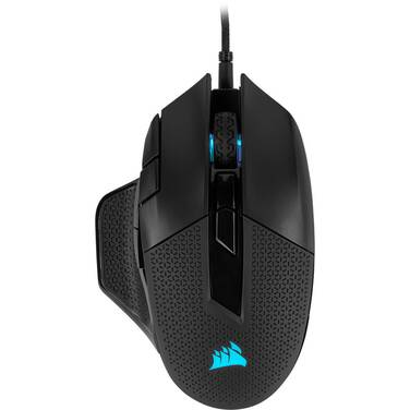 Corsair Nightsword RGB Smart Tunable USB Gaming Mouse PN CH-9306011-AP