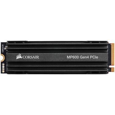 2TB Corsair MP600 M.2 PCIe SSD PN CSSD-F2000GBMP600