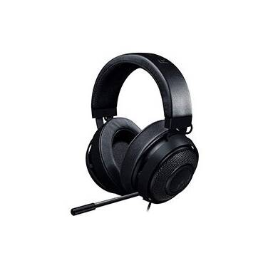Razer Kraken Multi-Platform 3.5mm Gaming Headset Black RZ04-02830100-R3M1