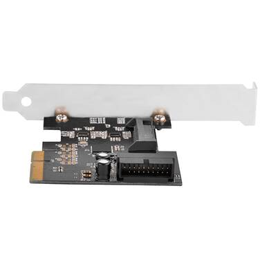 SilverStone ECU04E USB 3.1 GEN 2 PCI-E card