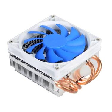 Silverstone Argon AR06 Low Profile CPU Cooler