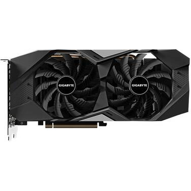 Gigabyte RTX2060 SUPER 8GB WINDFORCE OC Gaming PCIe Video Card PN GV-N206SWF2OC-8GD