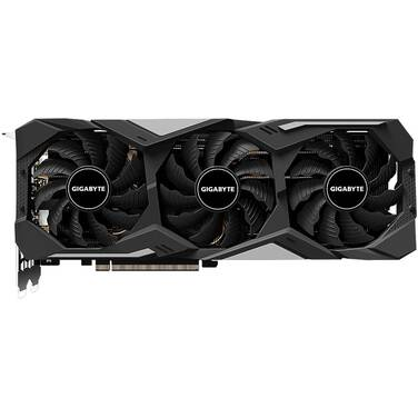 Gigabyte RTX2070 SUPER 8GB Gaming OC 3X PCIe GV-N207SGAMING OC-8GD Video Card