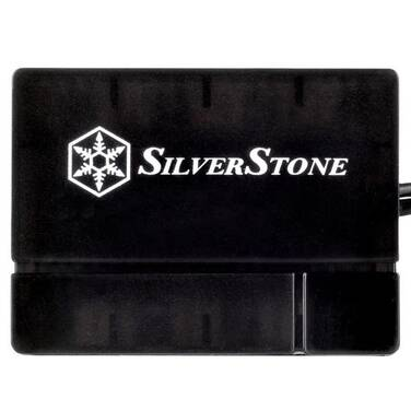 Silverstone CPF04 1-to-8 PWM Fan Hub
