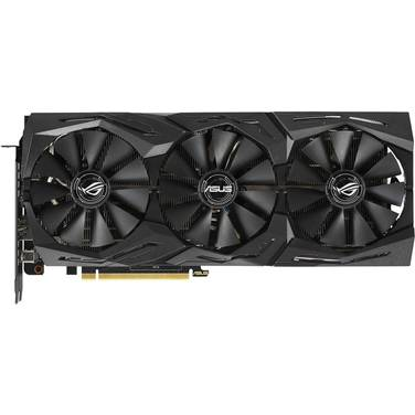 ASUS RTX2060 SUPER 8GB ROG STRIX GAMING OC PCIe Video Card
