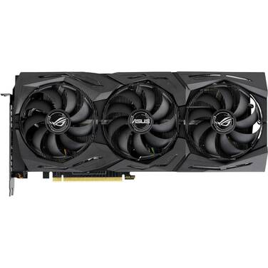 ASUS RTX2070 SUPER 8GB ROG STRIX Gaming ROG-STRIX-RTX2070S-A8G-GAMING PCIe Video Card