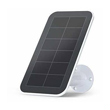 Arlo VMA5600-10000S Ultra Solar Panel Charger
