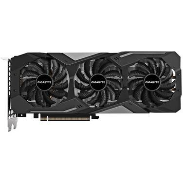 Gigabyte RTX2060 SUPER 8GB GAMING OC PCIe Video Card PN GV-N206SGAMING OC-8GC