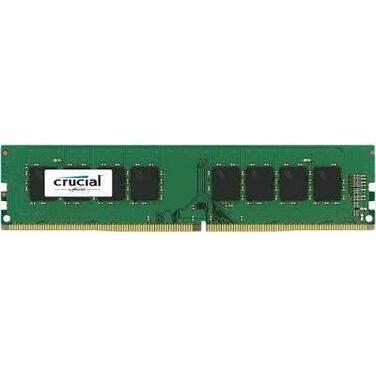 8GB DDR4 (1x8G) Crucial 2666MHz RAM Module PN CT8G4DFS8266
