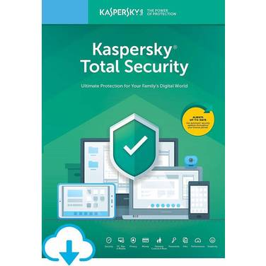 Kaspersky Total Security OEM
