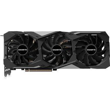 Gigabyte RTX2080 8GB SUPER Gaming OC PCIe Video Card PN GV-N208SGAMING OC-8GC