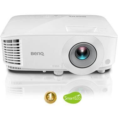 BenQ MW550 3600 ANSI WXGA DLP Projector