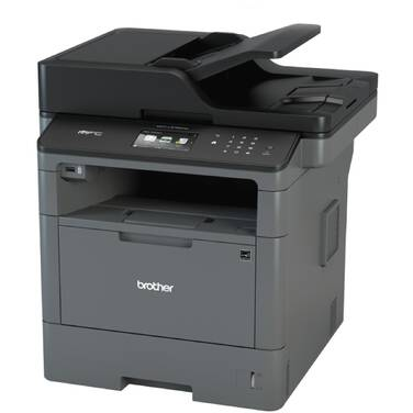 Brother MFC-L5755DW Duplex Mono Laser Wireless Multifunction Printer