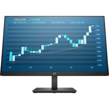 23.8 HP P244 Full HD IPS LED Business Monitor PN 5QG35AA
