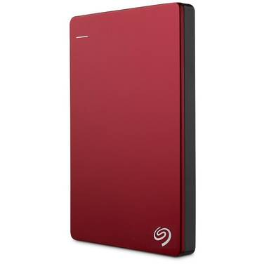 4TB Seagate 2.5 USB 3.0 Backup Plus Portable HDD Red PN STDR4000303