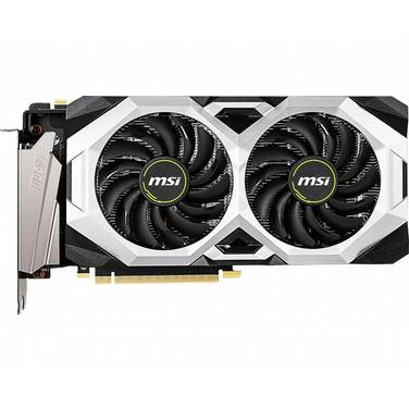 MSI RTX2070 8GB GeForce RTX 2070 Super VENTUS OC PCIe Video Card