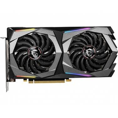 MSI RTX2060 8GB GeForce RTX 2060 Super GAMING X PCIe Video Card