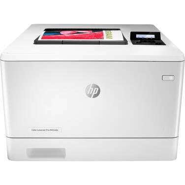 HP LaserJet Pro M454DN Colour Laser Printer W1Y44A