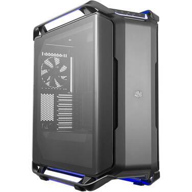 Cooler Master Full ATX COSMOS C700P Black Edition Case (No PSU) PN MCC-C700P-KG5N-S00