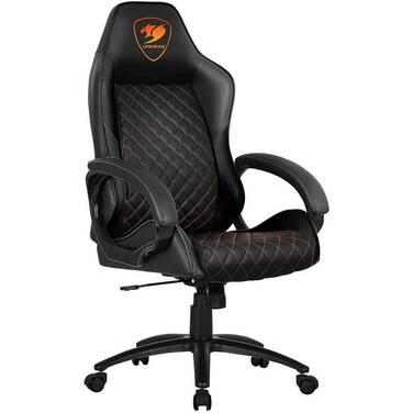 Cougar FUSION Gaming Chair Black