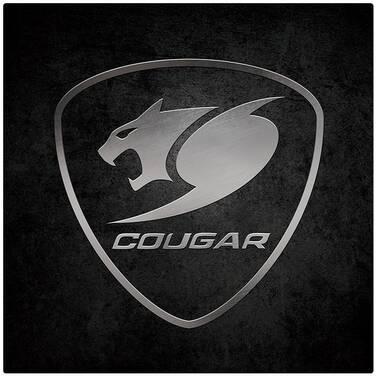Cougar COMMAND Floor Mat