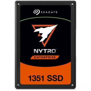 240GB Seagate 2.5 Nytro 1351 SATA 6Gb/s SSD PN XA240LE10003