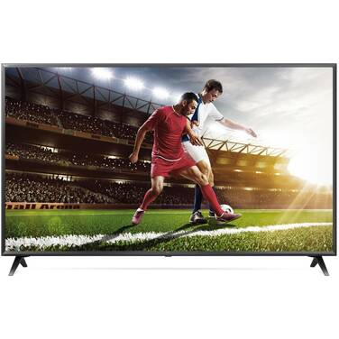 75 LG 75UU640C 4K Commercial LED TV