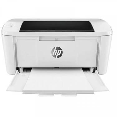HP LaserJet Pro M15w Mono Laser Printer PN W2G51A