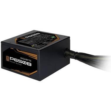 650 Watt Gigabyte GP-P650B 80 Plus Bronze Power Supply