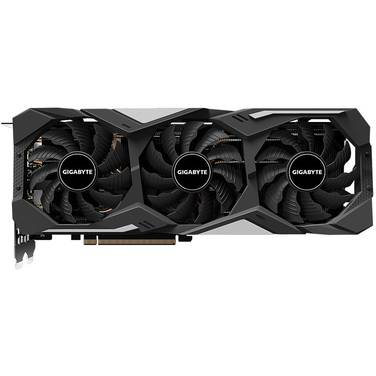 Gigabyte RTX2070 SUPER 8GB WINDFORCE OC 3X PCIe GV-N207SWF3OC-8GD Video Card