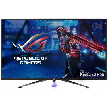 43 ASUS XG438Q 120Hz ROG Strix Gaming Monitor with Speakers