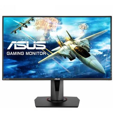 27 ASUS VG278QR FreeSync 165Hz LED Gaming Monitor with Speakers