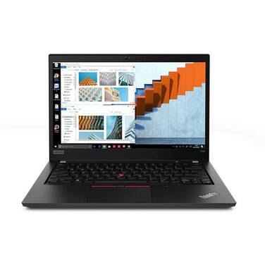 Lenovo ThinkPad T490 14 Core i7 Notebook Win 10 Pro PN 20N2S04P00