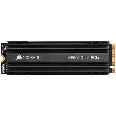 500GB Corsair MP600 M.2 PCIe SSD PN CSSD-F500GBMP600