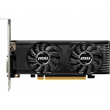 MSI GTX1650 4GT 4GB LP Lower Profile PCIe Video Card