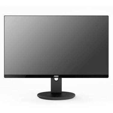 23.8 AOC I2490VXQ FHD IPS LED Monitor with Speakers