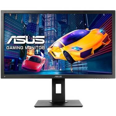 24 ASUS VP248QGL FHD LED Monitor with Height Adjust and Speakers