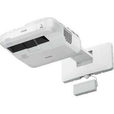 Epson EB-696UI 3800 ANSI WUXGA Ultra Short Throw Interactive Projector