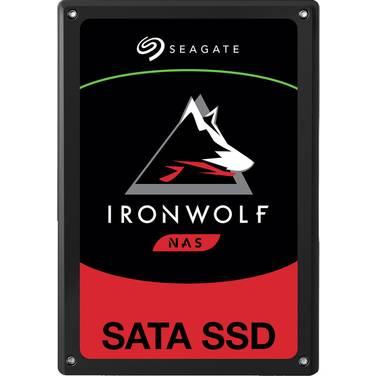 1920GB Seagate Ironwolf 110 2.5 SATA 6Gb/s SSD PN ZA1920NM10011
