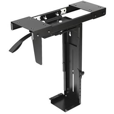 Brateck BT-CPB-5 Adjustable Under-Desk Computer Mount