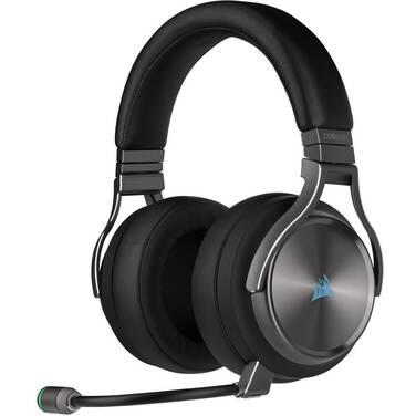 Corsair Virtuoso RGB Wireless SE Gunmetal Gaming Headset CA-9011180-AP