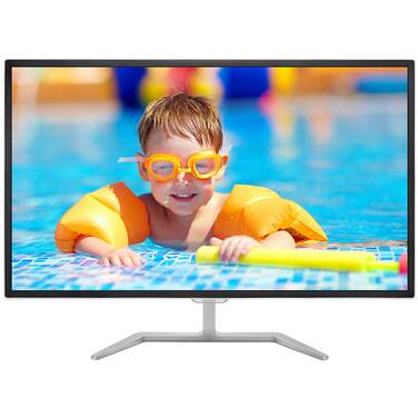 32 Philips 323E7QDAA IPS Monitor with Speakers