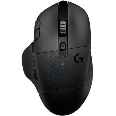 Logitech G604 LIGHTSPEED Wireless Gaming Mouse PN 910-005651