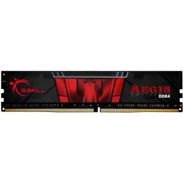 8GB DDR4 G.Skill (1x8GB) 3200Mhz Aegis RAM PN F4-3200C16S-8GIS