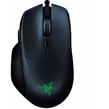 Razer Basilisk Essential USB Gaming Mouse PN RZ01-02650100-R3M1