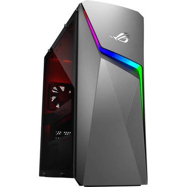 ASUS ROG Strix GL10DH-AU033T AMD R7 GTX1650 Gaming PC Win 10