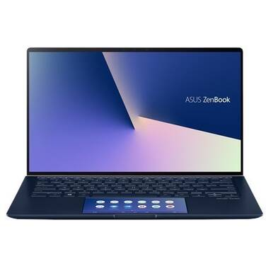 ASUS UX434FLC-AI284R 14 Touch Core i7 Notebook Win 10 Pro